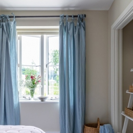 Bespoke curtains, Made-to-measure curtains