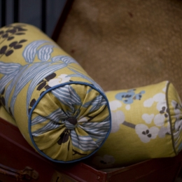 Bespoke cushions, Made-to-measure cushions
