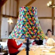 Bespoke-lampshade-traditional-lampshade-making-course-31