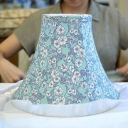 Bespoke-lampshade-traditional-lampshade-making-course-4