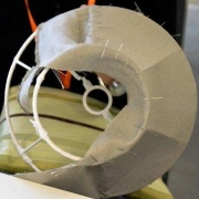 Bespoke-lampshade-traditional-lampshade-making-course-75