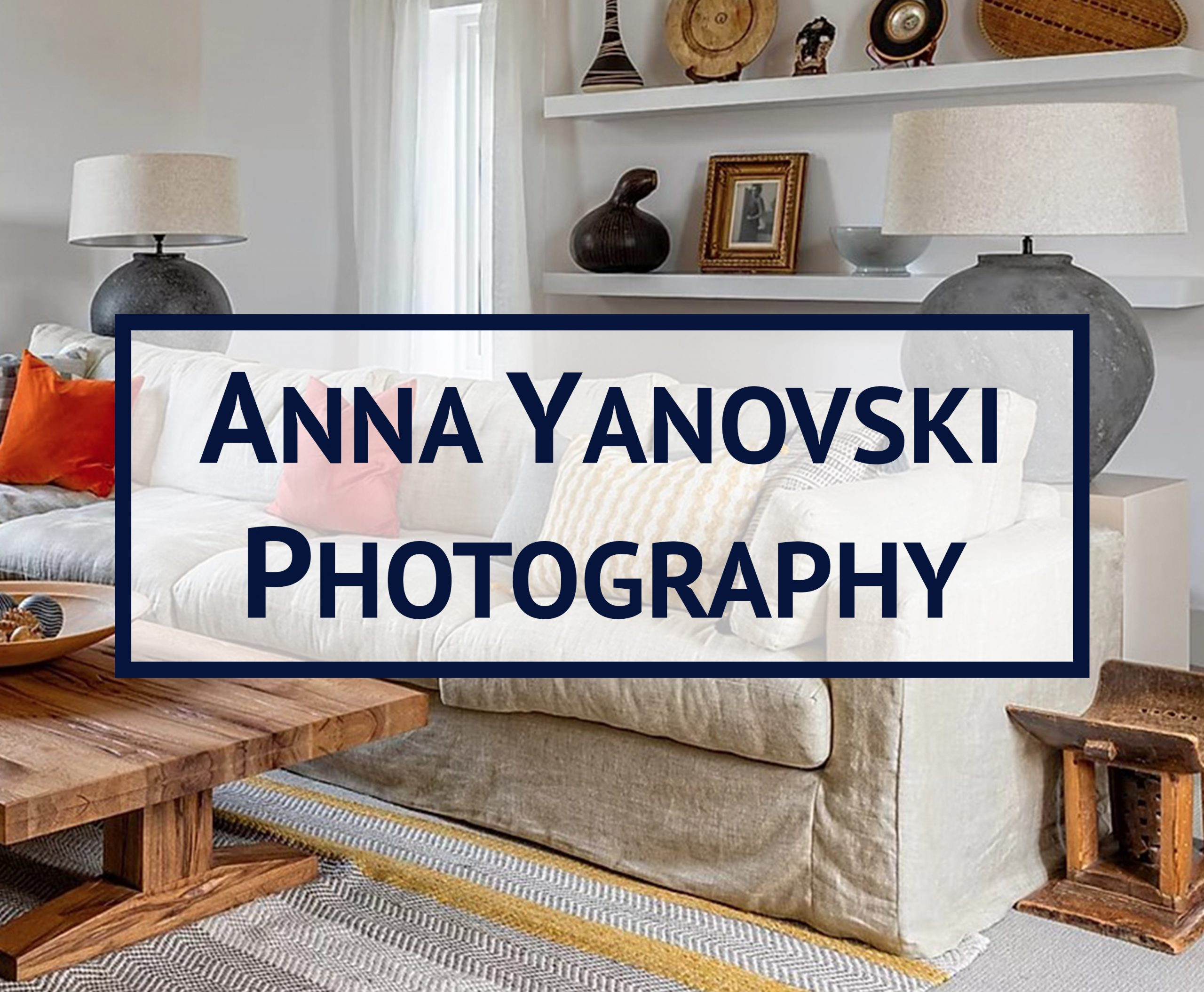 Anna Yanovski Photography