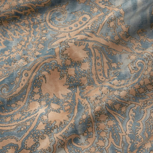 Beaumon and Fletcher Velvet, Curtain Fabric