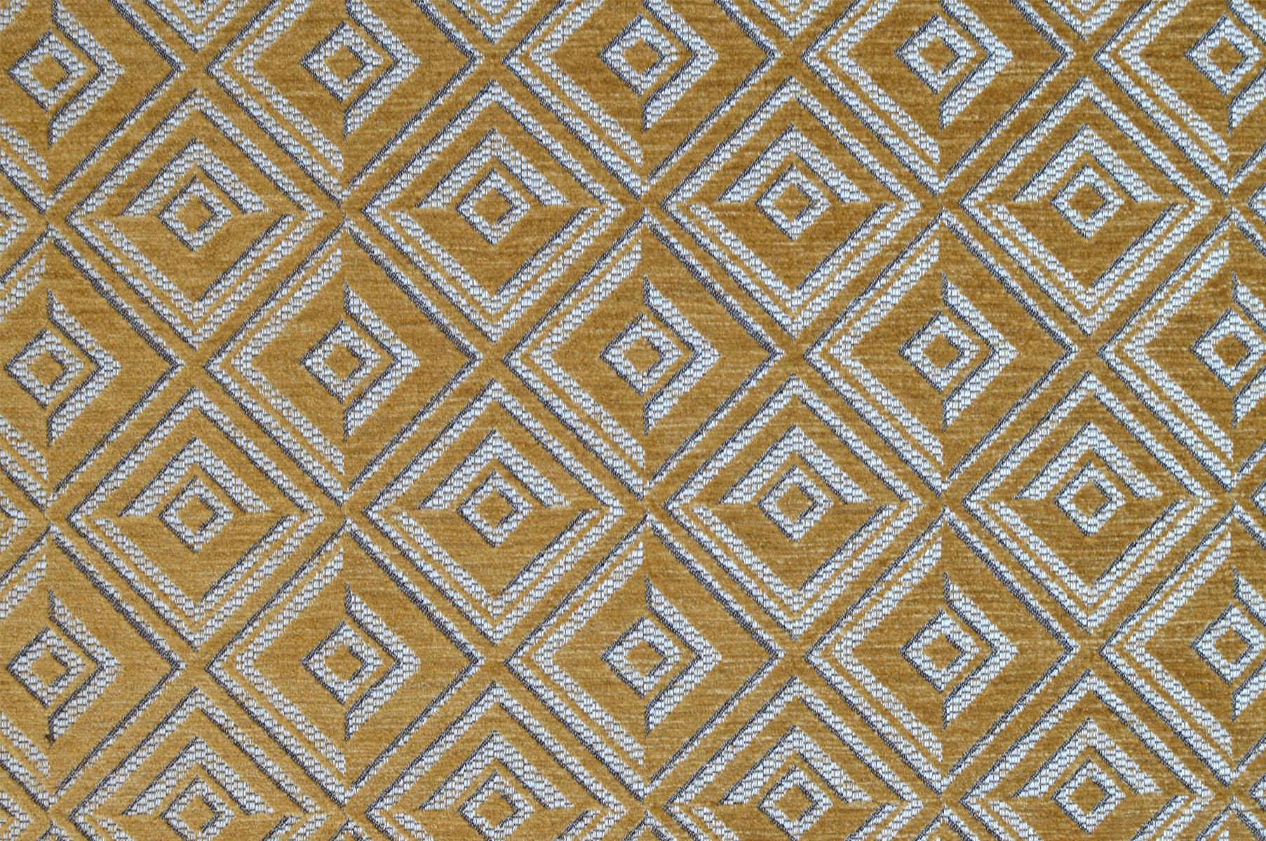 Colefax and Fowler Diamonds Curtain Fabric 2