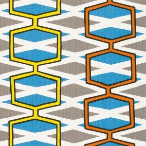 Designers Guild Ocean Drive Curtain Fabric
