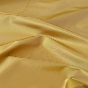James Hare Gold Silk Fabric
