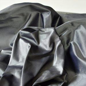 James Hare Grey Silk