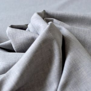 Prestigious Blue Grey Curtain Fabric