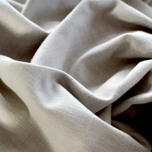 Prestigious faux linen, curtain fabric