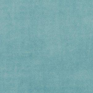 Velvet Blue, Curtain fabric